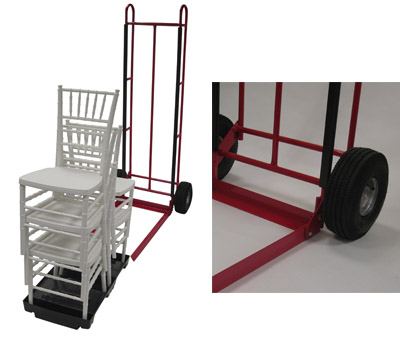 Chair Hand Truck (2 wheels)