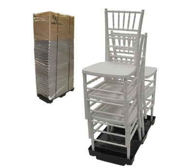 Chair Pallet