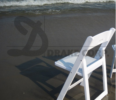 Chip Folding Chairs Water Friendly!!!