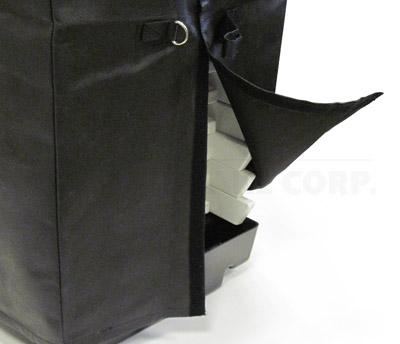 Chip Folding Chairs/Handling Satcks