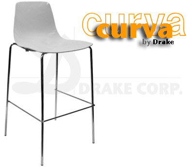 Curva Collection Stacking Stool