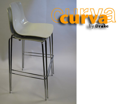 Curva Collection Stacking Stool Stacking Detail
