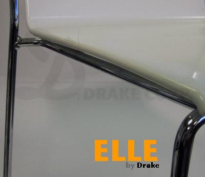 ELLE, Seat Detail