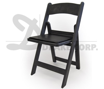 CHIP-R Resin folding chairs/Gray Color