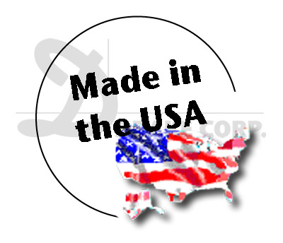 Structure chairs are proudly made in the USA