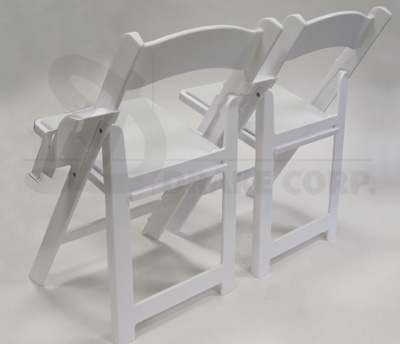Structure chairs/Chair Link and Spacer