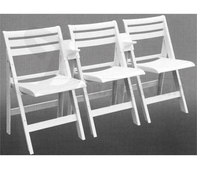 Ispra White / linking armrest