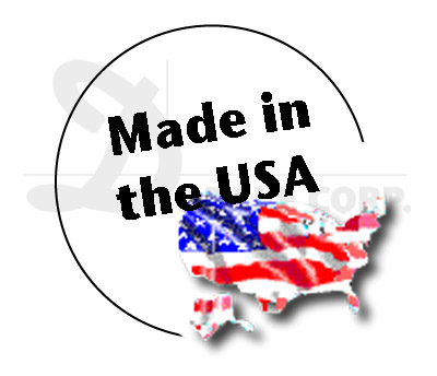 Chateau are proudly made in the USA