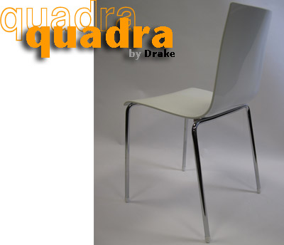 Quadra Chairs Detail