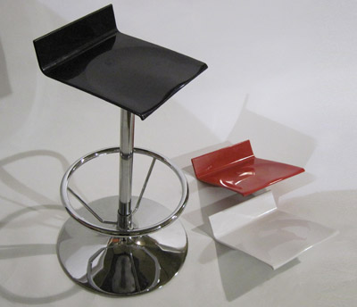 DSN Elle Bar Stool, Conference Style
