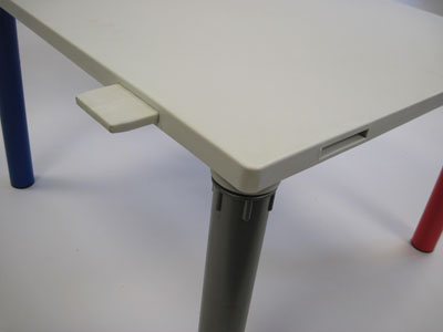 Linking School Tables DSN serie for D130 Kids Chairs